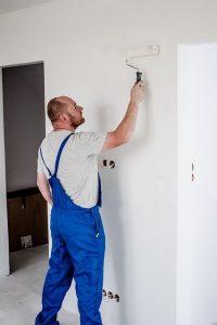 Interior House Painting Etobicoke